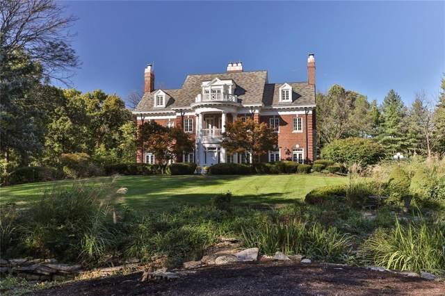 3 Dunlora Lane, Huntleigh, MO 63131 (#19062997) :: Kelly Hager Group   TdD Premier Real Estate