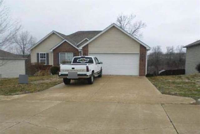 215 Settlers, Waynesville, MO 65583 (#19062999) :: RE/MAX Professional Realty