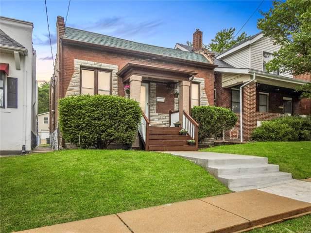 2023 Schaeffer Place, St Louis, MO 63139 (#19063019) :: The Becky O'Neill Power Home Selling Team