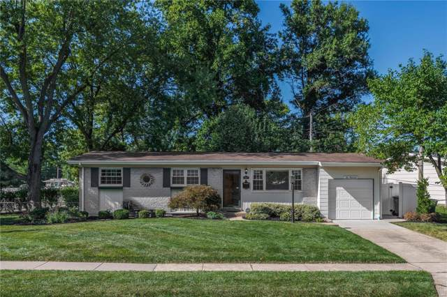 600 Wren Drive, Florissant, MO 63031 (#19063036) :: The Becky O'Neill Power Home Selling Team