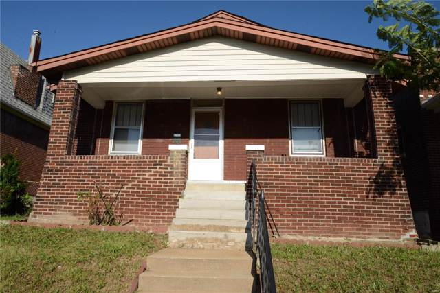 3632 Gustine Avenue, St Louis, MO 63116 (#19063046) :: St. Louis Finest Homes Realty Group