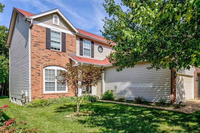 217 Cove Landing Drive, Wildwood, MO 63040 (#19063055) :: St. Louis Finest Homes Realty Group