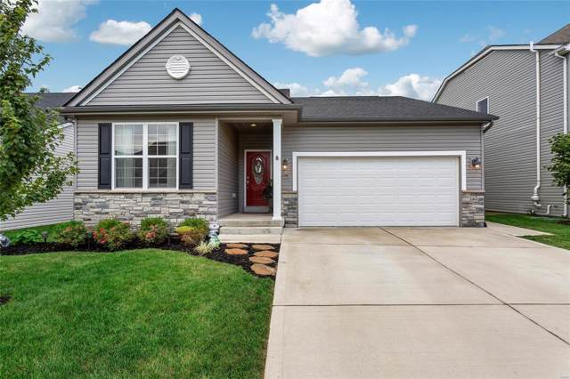 2348 Banon Drive, Saint Charles, MO 63301 (#19063059) :: The Becky O'Neill Power Home Selling Team