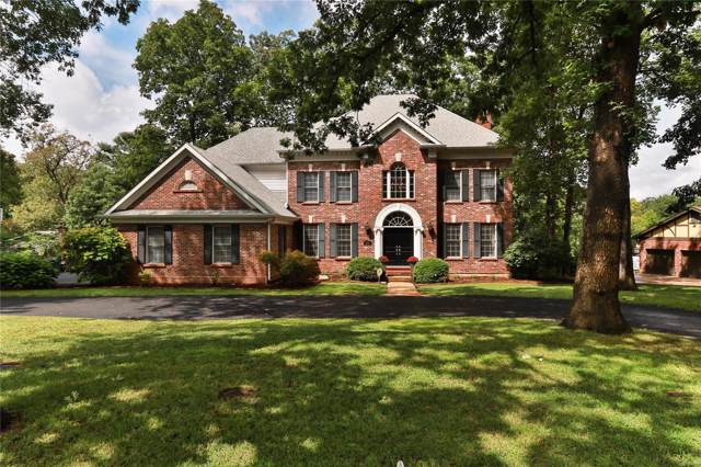 12519 Cinema Lane, St Louis, MO 63127 (#19063060) :: Holden Realty Group - RE/MAX Preferred