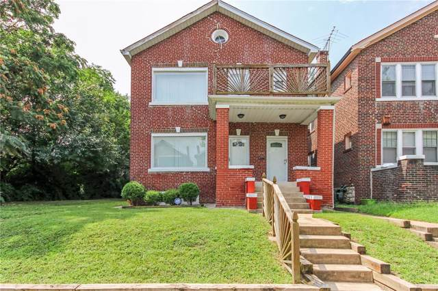 5232 Greer, St Louis, MO 63115 (#19063079) :: The Becky O'Neill Power Home Selling Team