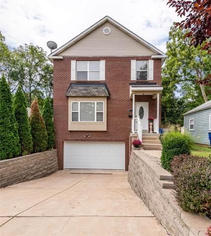 6716 Plateau Avenue, St Louis, MO 63139 (#19063080) :: Clarity Street Realty
