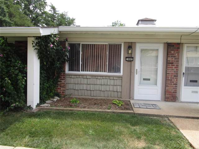 10682 Carroll Wood Way, St Louis, MO 63128 (#19063104) :: The Becky O'Neill Power Home Selling Team