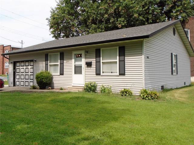 2401 State Street, Granite City, IL 62040 (#19063122) :: The Becky O'Neill Power Home Selling Team