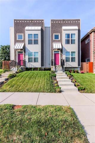 4040 Delmar Boulevard, St Louis, MO 63108 (#19063126) :: The Kathy Helbig Group