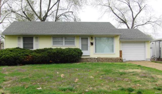 251 Midlothian Road, St Louis, MO 63137 (#19063128) :: The Becky O'Neill Power Home Selling Team