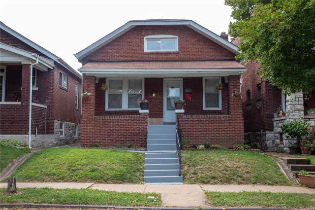 5433 Cologne Avenue, St Louis, MO 63116 (#19063131) :: St. Louis Finest Homes Realty Group