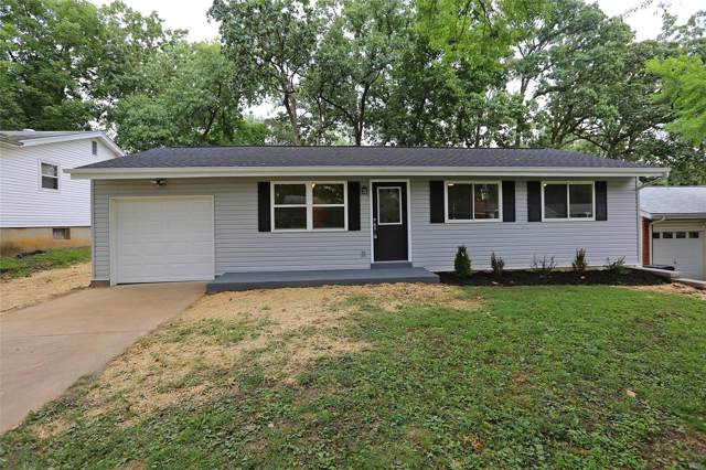 2205 Aventine Drive, Fenton, MO 63026 (#19063134) :: The Kathy Helbig Group