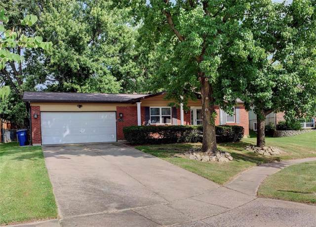 1710 Parkway Acres, Maryland Heights, MO 63043 (#19063145) :: The Becky O'Neill Power Home Selling Team