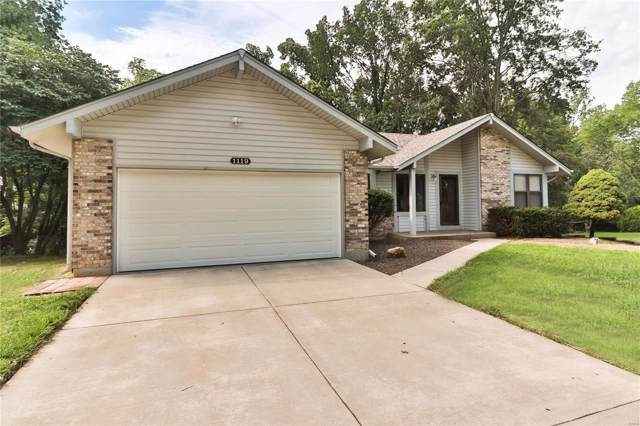 1119 Seine, Lake St Louis, MO 63367 (#19063166) :: St. Louis Finest Homes Realty Group