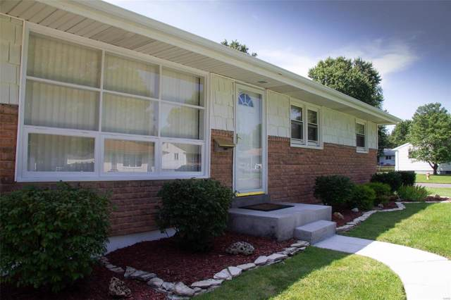 320 Monterey, Florissant, MO 63031 (#19063168) :: The Kathy Helbig Group