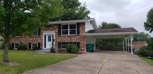 512 N. 9th Street, De Soto, MO 63020 (#19063170) :: RE/MAX Professional Realty