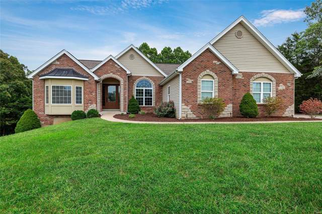 179 Cooperwyck Road, Wentzville, MO 63385 (#19063192) :: Barrett Realty Group