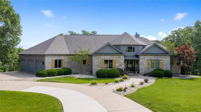 18127 Melrose, Wildwood, MO 63038 (#19063199) :: The Becky O'Neill Power Home Selling Team
