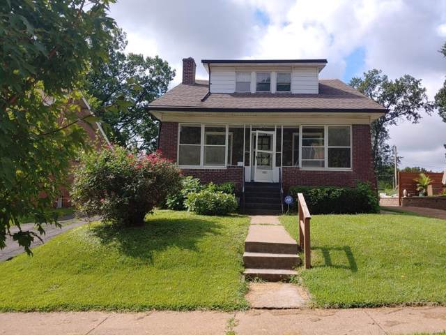 7332 Wellington Avenue, St Louis, MO 63130 (#19063211) :: Clarity Street Realty