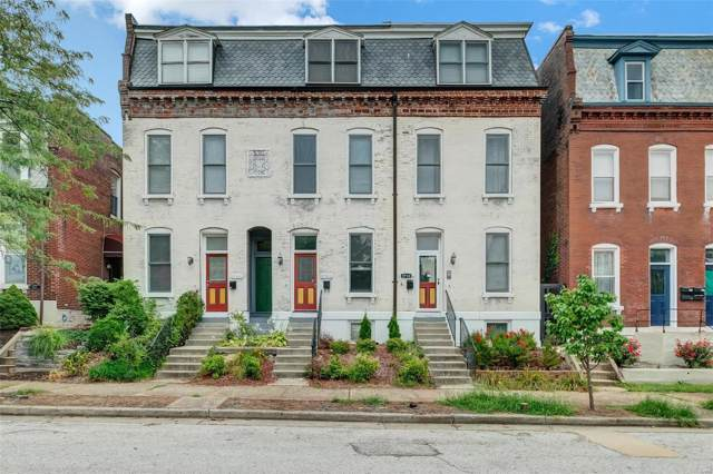 2708 Missouri Avenue, St Louis, MO 63118 (#19063222) :: The Becky O'Neill Power Home Selling Team