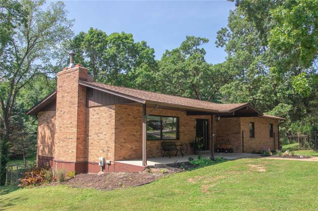 1850 West Drive, Arnold, MO 63010 (#19063234) :: Realty Executives, Fort Leonard Wood LLC