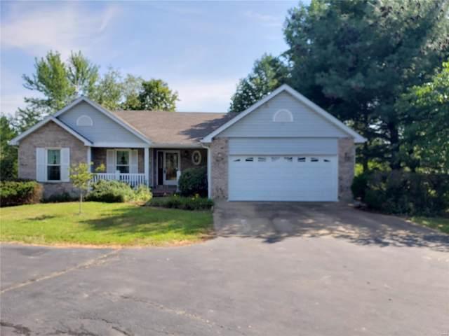 2940 Highway H, Sullivan, MO 63080 (#19063235) :: Walker Real Estate Team