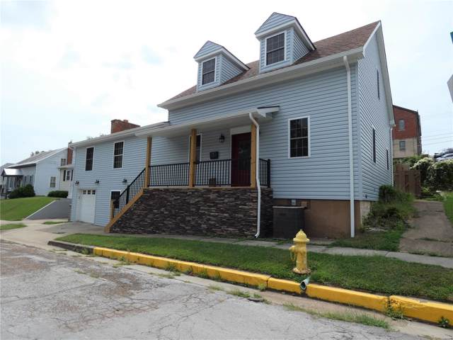 138 W 3rd, Hermann, MO 65041 (#19063240) :: Holden Realty Group - RE/MAX Preferred