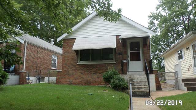 5051 S 37th Street, St Louis, MO 63116 (#19063243) :: St. Louis Finest Homes Realty Group
