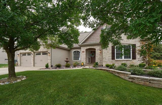 1914 Emerald Green Drive, Wentzville, MO 63385 (#19063278) :: Barrett Realty Group