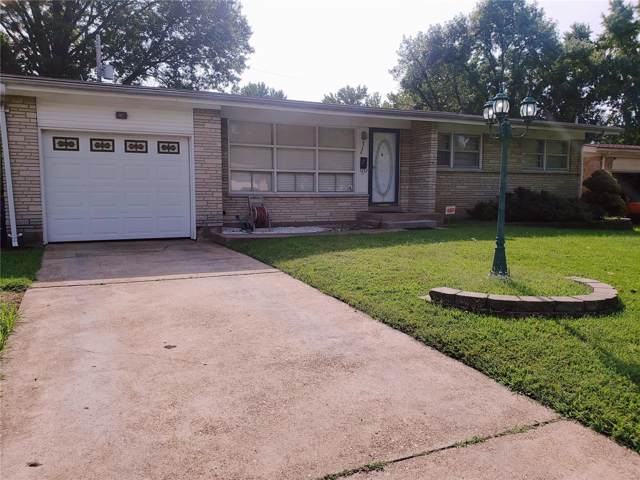 9736 Perch, St Louis, MO 63136 (#19063280) :: The Becky O'Neill Power Home Selling Team
