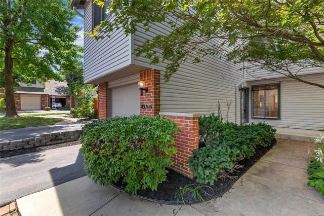 1711 Thorny Briar, St Louis, MO 63146 (#19063287) :: The Becky O'Neill Power Home Selling Team
