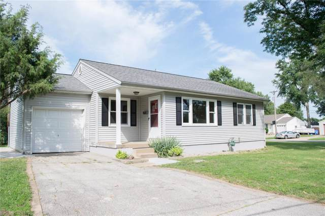 901 Charbonier, Florissant, MO 63031 (#19063289) :: The Becky O'Neill Power Home Selling Team