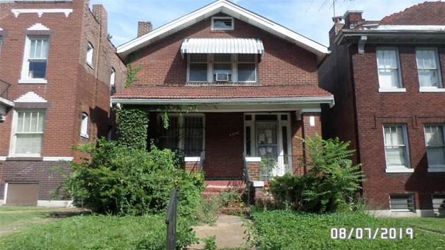 4270 Clarence Avenue, St Louis, MO 63115 (#19063290) :: St. Louis Finest Homes Realty Group