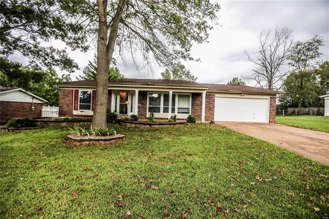 12 El Jer Drive, Cedar Hill, MO 63016 (#19063297) :: Walker Real Estate Team