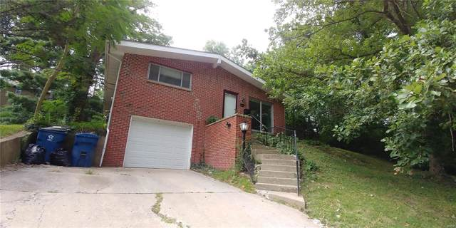 1208 Rock Springs Drive, Alton, IL 62002 (#19063299) :: Realty Executives, Fort Leonard Wood LLC