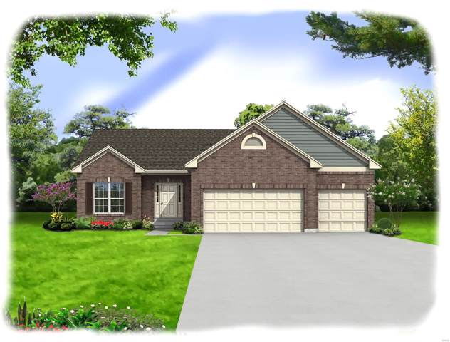 2384 Chemin (Lot 133) Avenue, Saint Charles, MO 63301 (#19063313) :: The Becky O'Neill Power Home Selling Team