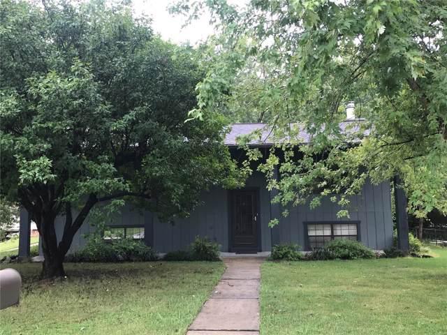 1303 Rolling Fields Drive, Jackson, MO 63755 (#19063320) :: Hartmann Realtors Inc.