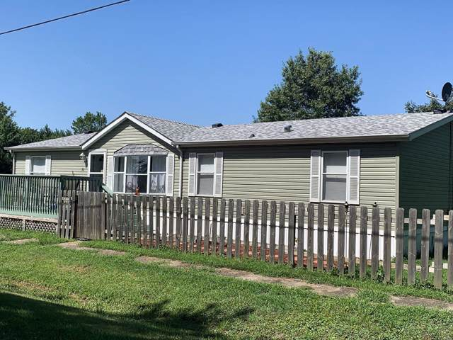 32 Henderson Street, NILWOOD, IL 62672 (#19063324) :: St. Louis Finest Homes Realty Group