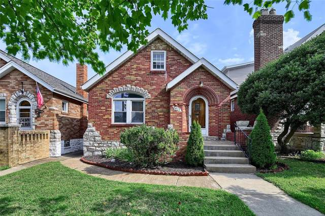 5617 Eichelberger Street, St Louis, MO 63109 (#19063325) :: St. Louis Finest Homes Realty Group