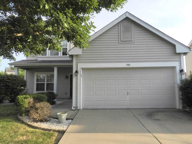 1760 Ambrose Terrace Drive, Belleville, IL 62226 (#19063327) :: The Kathy Helbig Group
