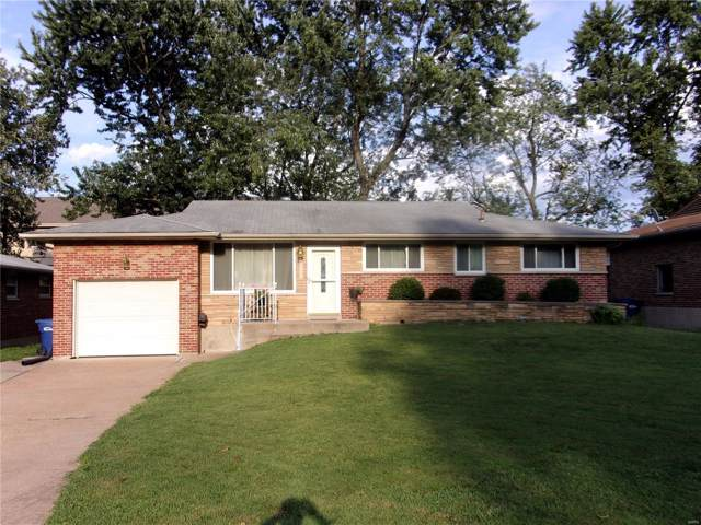 1080 Spring Valley Drive, Florissant, MO 63033 (#19063368) :: The Becky O'Neill Power Home Selling Team