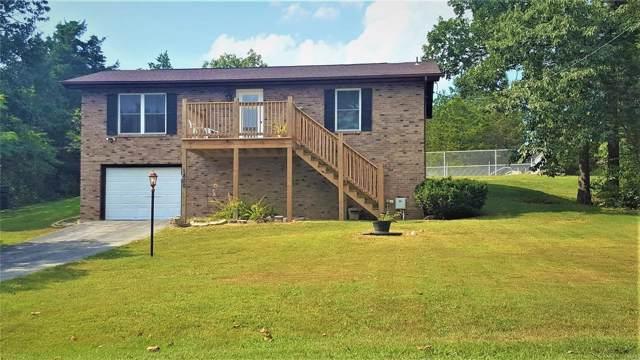 1800 Wellington Drive, De Soto, MO 63020 (#19063388) :: St. Louis Finest Homes Realty Group