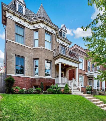 3940 Cleveland Avenue, St Louis, MO 63110 (#19063395) :: RE/MAX Professional Realty