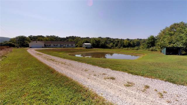 13744 Clement Road, Bloomsdale, MO 63627 (#19063427) :: The Becky O'Neill Power Home Selling Team