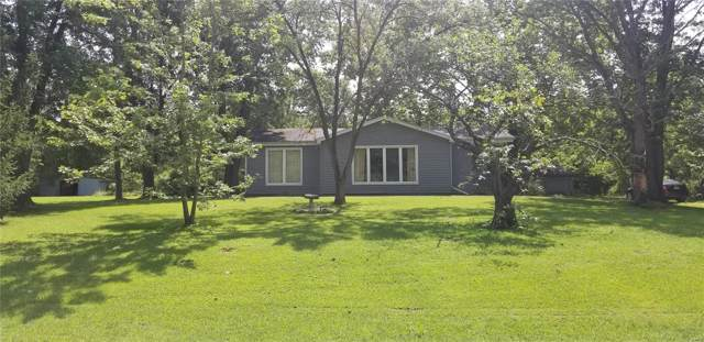 1548 Dry Creek Avenue, MULBERRY GROVE, IL 62262 (#19063434) :: Walker Real Estate Team