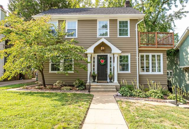 324 Stark Court, Webster Groves, MO 63119 (#19063438) :: The Kathy Helbig Group