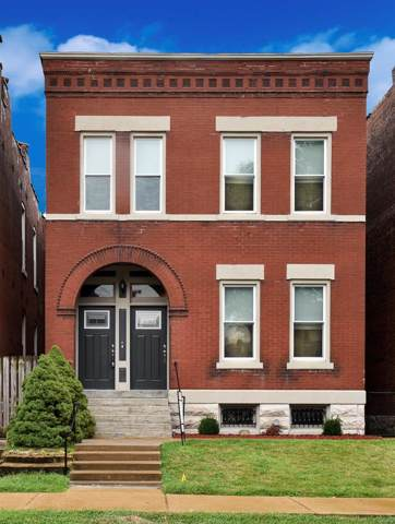 2614 Virginia Avenue, St Louis, MO 63118 (#19063446) :: The Becky O'Neill Power Home Selling Team