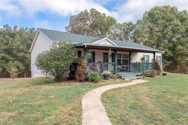 21255 Colony Church Road, Farmington, MO 63640 (#19063489) :: The Becky O'Neill Power Home Selling Team