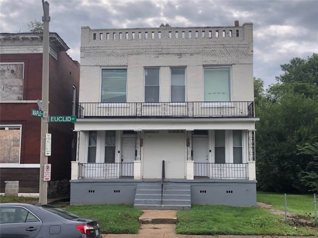 1232 N Euclid Avenue, St Louis, MO 63113 (#19063499) :: The Becky O'Neill Power Home Selling Team