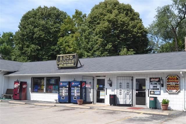 305 E 8th Street, Washington, MO 63090 (#19063541) :: Hartmann Realtors Inc.